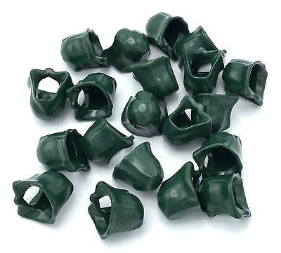 LEGO® Accessory Dark Green Hood