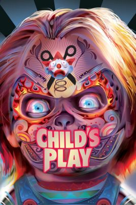 Ver Película Completa En Español Muñeco Diabólico Horror Movie Art Child S Play Movie Childs Play Chucky