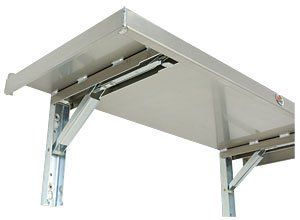 JEGS 80307 Folding Work Table