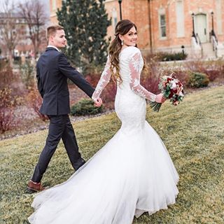 Pritchett Bridal Offers Some Stunning Wedding Dresses They Re Located At 228 E University Parkway In Orem Utah