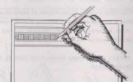 Dibujo Tecnico Trazos A Mano Alzada Dibujos A Mano Alzada Mano Alzada Tecnicas De Dibujo