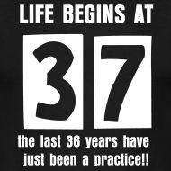 37th Birthday Quotes