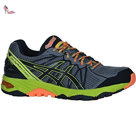 ASICS GEL-FUJITRABUCO 3 NEUTRAL Gore-Tex Chaussure Course Trial - 47 - Chaussures asics (*Partner-Link)