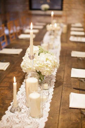 39 Cheap Wedding Decorations Which Look Chic Rustic Wedding