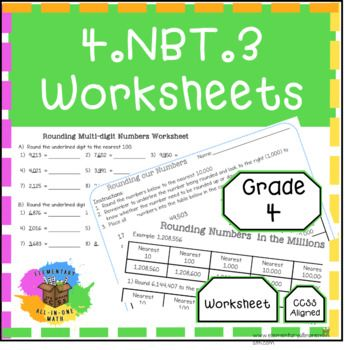 Grade 4 Maths Resources 1 2 Comparing And Ordering 5 And 6 Digit Numbers Printable Work Comparing Numbers Worksheet Ordering Numbers 4th Grade Math Worksheets