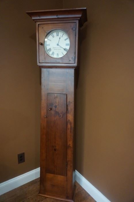 Gunning And Company Estate Sales Will Be Starts On 11 2 2018 Antique Clocks Grandfather Clock Clock