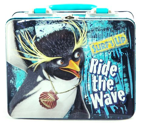 Penguin Happy Feet Surfs Up Movie Characters Toys Figures
