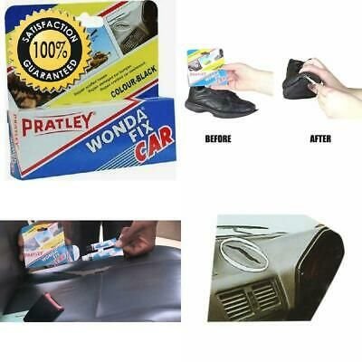 Sponsored Ebay Pratley Rubber Repair 2 Part Black Epoxy Leather Glue Adhesive Kit For Couch Leather Glue Adhesive Glue Plastic Repair