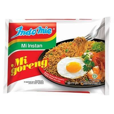 5 Indomie Recipes To Take Your Instant Noodles To The Next Level Indomie Indomie Recipe Instant Noodle