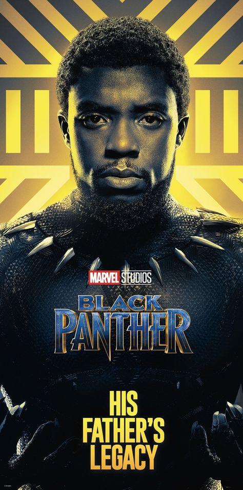 Black Panther (#24 of 27)