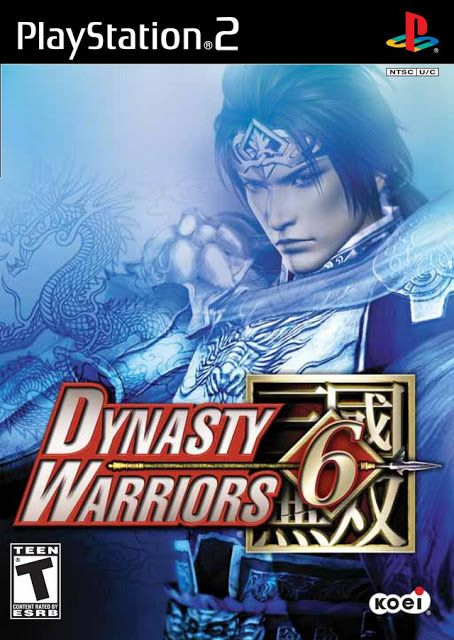 Dynasty Warriors 6 Ps2 Iso Rom Download Xbox 360 Jogos Xbox 360