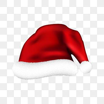 Gorro De Santa Claus Png Transparente Clipart De Sombrero Sombrero Png Png Y Vector Para Descargar Gratis Pngtree Christmas Hat Christmas Cap Santa Hat