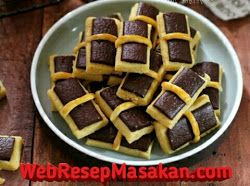 Resep Kue Nastar Green Tea Lembut Enak Kue Kering Resep Kue Makanan Manis