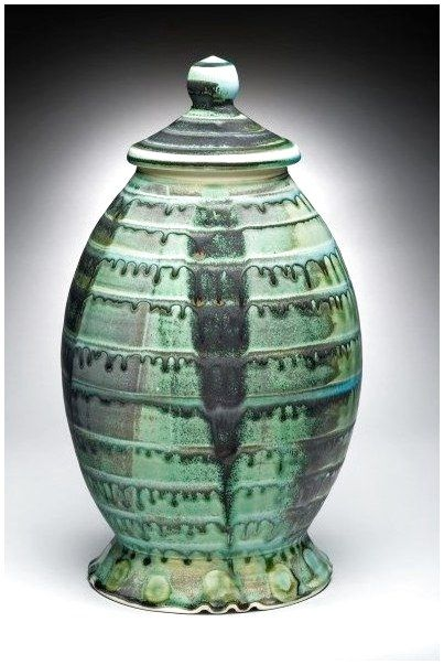 Mark Knott Suwannee Georgia Interiordecorating Ceramic Click For More Info Pottery Pottery Sculpture Clay Pottery
