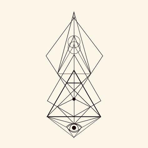 Set sacred geometry + Bonus by Illustration with love on @creativemarket