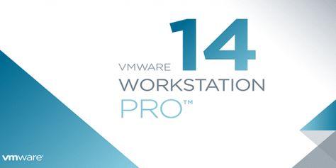 vmware workstation 14.1 keygen