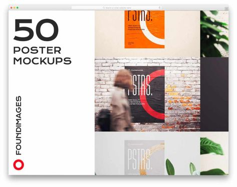 Download Magazine Mockup Graphicburger Yellowimages