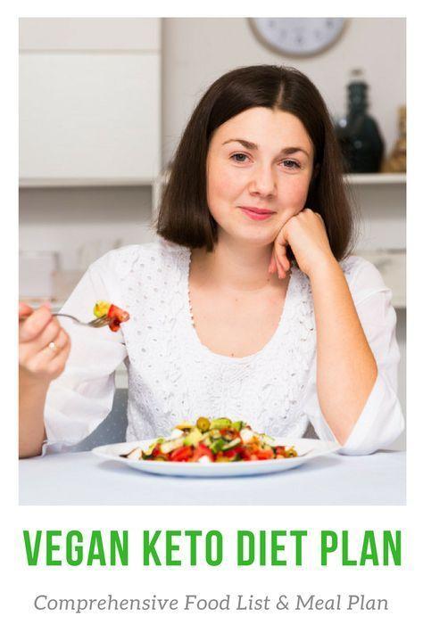 recetas de dieta cetosis para veganos