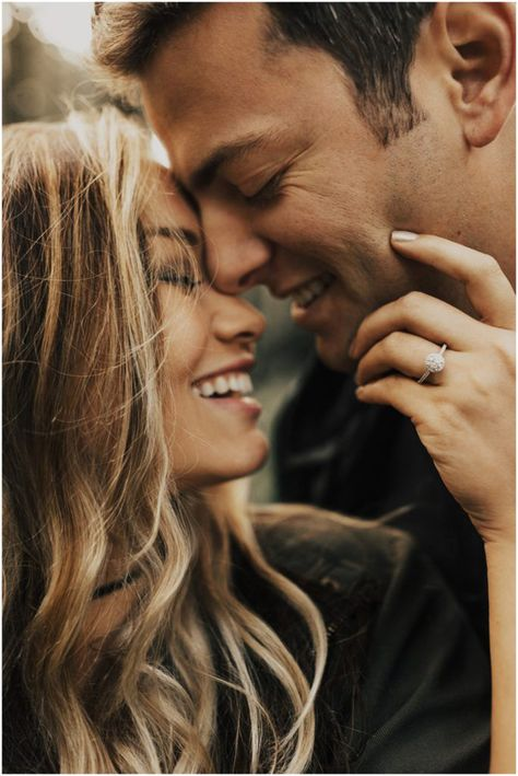 Engagement Photos You Will Want To Steal - Modern Wedding
