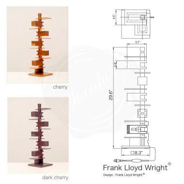 Taliesin 3 Table Lamp By Frank Lloyd Wright Wright Furniture Plans Frank Lloyd Wright Taliesin Frank Lloyd Wright Taliesin Lamp