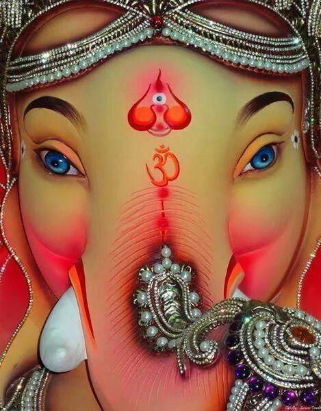 Ekdant dayavant   Ganesh chaturthi images, Ganesh images, Indian gods