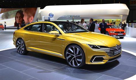 Nueva Volkswagen Arteon 2020 Volkswagen Cc Vw Cc Volkswagen