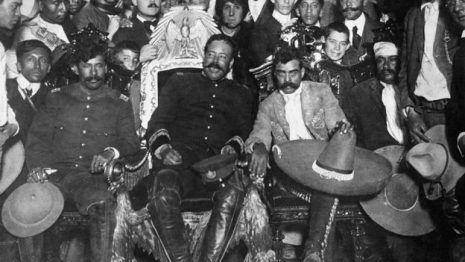La Revolucion Mexicana Imagenes Resumen Causas Y Consecuencias Revolucion De Mexico Revolucion Mexicana Historia De Mexico