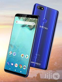 Download Infinix X604 Note 5 Da file,tested with miracle box