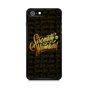 Details about Best NBA Golden State Warriors Strength In Numbers For iPhone and Samsung Case