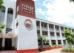 Stella Maris College Chennai 2019 Admission Courses Fees Collegedekho College Chennai Ferry Building San Francisco