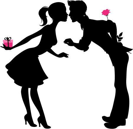Bloggang.com : เนยสีฟ้า : 43 - คู่รัก..ภาพสีดำ