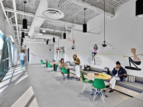 8ff1db3d00 VANS Headquarters by Rapt Studio