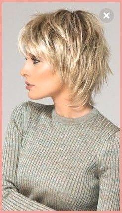 Frisuren Frauen Rundes Gesicht Einzigartige Beste Haarschnitt Fur Rundes Gesich Short Shag Hairstyles Shag Hairstyles Short Hair Styles