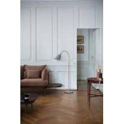 Tradition Bellevue Aj7 Floor Lamp White Brassdesigntoli Tradition Bellevue Aj7 Stehleuchte Weiss M In 2020 White Floor Lamp Floor Lamp Apartment Living Room