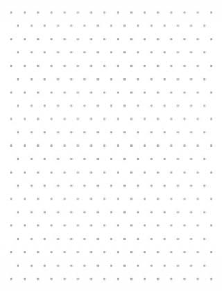 Isometric Grid Seamless Pattern Vector Template 12