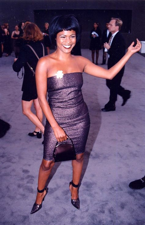 Pin for Later: The It Girls You Wanted (and Still Kind of Want) to Be Nia Long