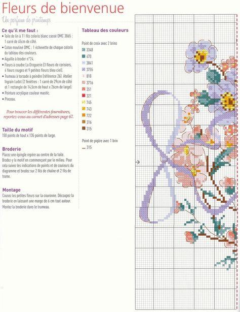 Creation Point De Croix 10. Обсуждение на LiveInternet   Российский Сервис  Онлайн Дневников   Kanavice   Pinterest   Wreaths