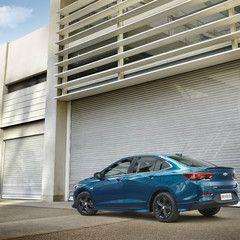 Chevrolet Onix Precios Versiones Y Equipamiento En Mexico En
