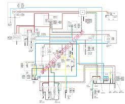 Diagrama Electrico De Yamaha Ybr 125 Google Search Yamaha Yamaha Ybr 125 Sistema Electrico