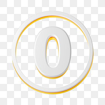 3d Number Zero Circle Number Numbers 3d Number Png Transparent Clipart Image And Psd File For Free Download In 2021 Psd Clip Art Backdrops Backgrounds