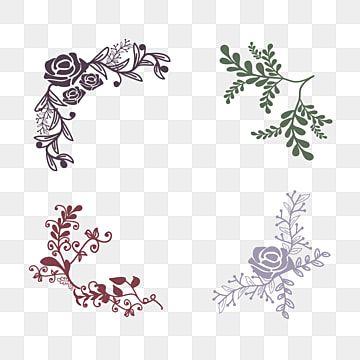 Gambar Svg Bingkai Bunga Mawar Romantis Svg Romantis Bunga Mawar Png Dan Vektor Dengan Latar Belakang Transparan Untuk Unduh Gratis Bunga Bingkai Bunga Mawar