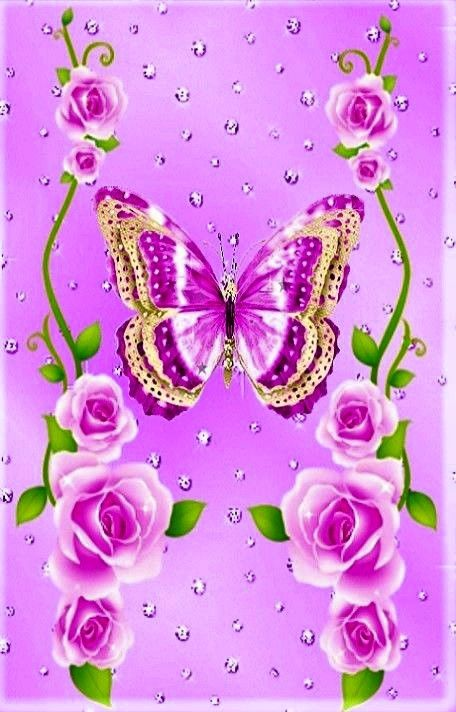 Pin By Ro Oliva On Butterfly Wallpaper In 2020 Butterfly Wallpaper Phone Screen Wallpaper Wallpaper