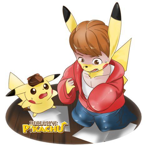 Tim Goodman S Pikachu Tf By Fezmangaka Deviantart Com On