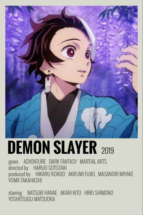 Tanjiro 🌊 Demon Slayer 👹