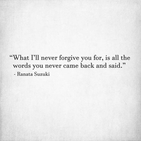 Things left unsaid  #relationshipquotes