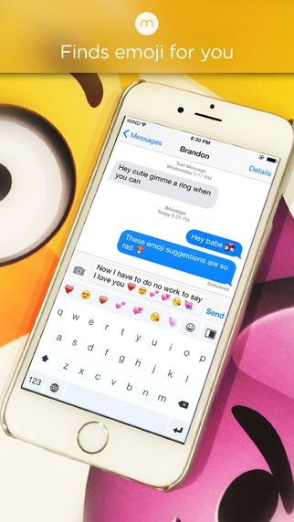Minuum The Little Keyboard For Big Fingers Now With Smart Emoji Mini Keyboard Big Finger Keyboard