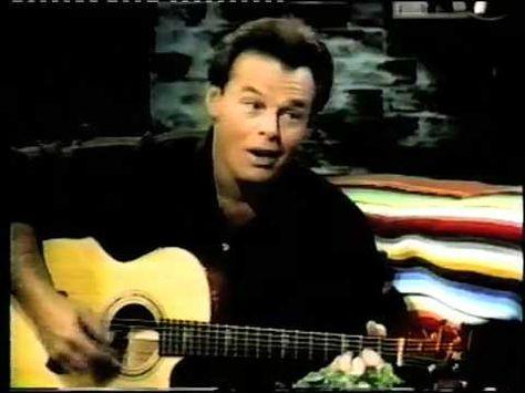 Sammy Kershaw-Mama Take Me Home - on George Jones Show | George ...