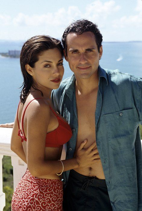 Sonny's first great love in Port Charles may have been his most definitive. The love story between a mobster and a model was combustible from the very beginning. Whether they were on the run, betraying each other's trust, or longing for one another from afar, Sonny and Brenda were epic. #GH