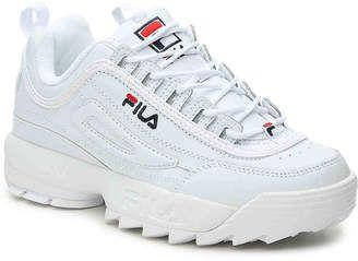 ShopStyle: Fila Disruptor II Premium Sneaker Women's