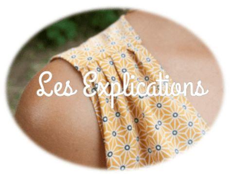 Couture - Patron gratuit - free pattern - Robe Suzanne. Le patron de la Robe Suzanne du 34 au 44. Téléchargement gratuit. Je couds ce que je porte. #sewingprojects #sewing #projects #vintage